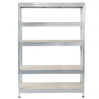 metal-and-chipboard-shelving-galva-5-levels-and-reinforcements-front4